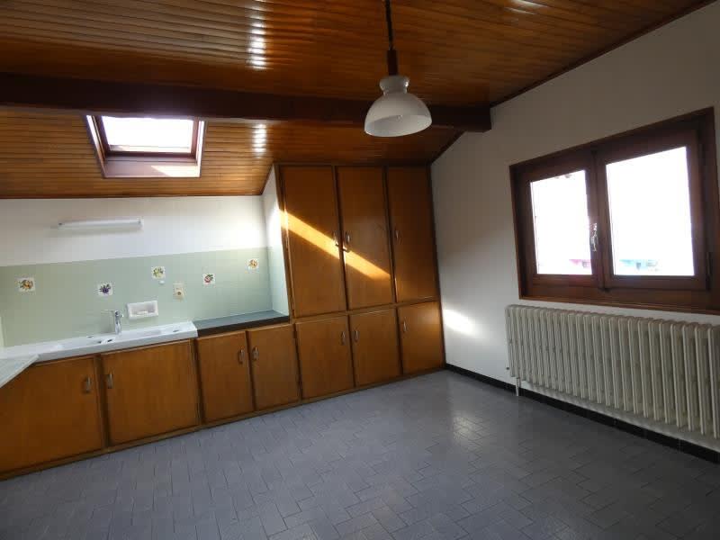 Rental apartment Thyez 620€ CC - Picture 1