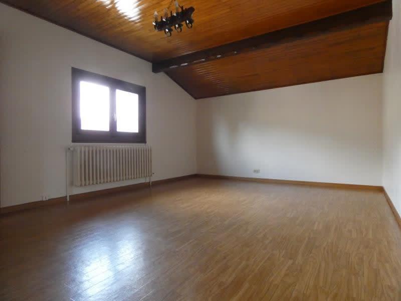 Rental apartment Thyez 620€ CC - Picture 2