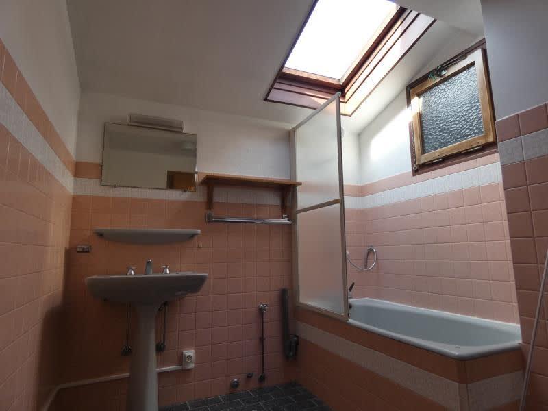 Rental apartment Thyez 620€ CC - Picture 3