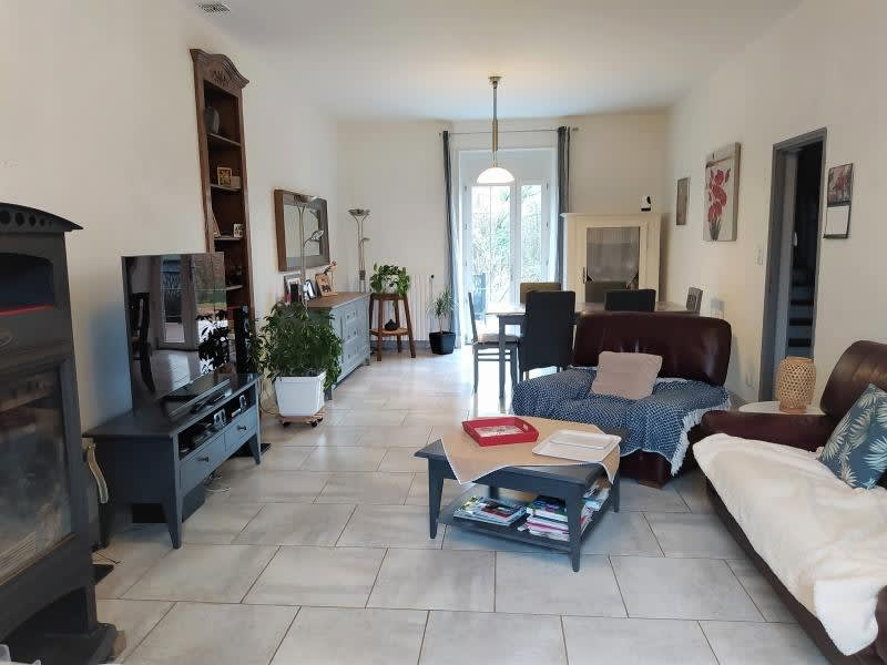 Sale house / villa Nexon 293000€ - Picture 4