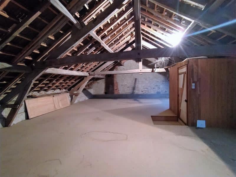 Sale house / villa Nexon 293000€ - Picture 9