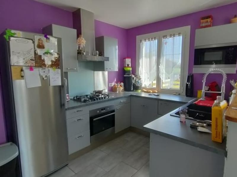 Vente maison / villa Lanouaille 159000€ - Photo 3