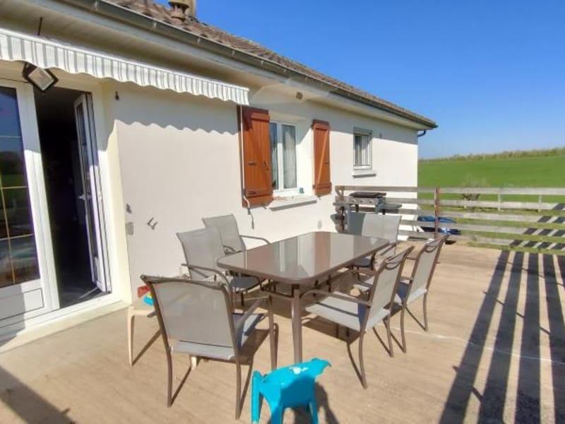 Vente maison / villa Lanouaille 159000€ - Photo 7