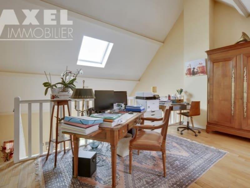 Sale house / villa Bois d arcy 660000€ - Picture 7
