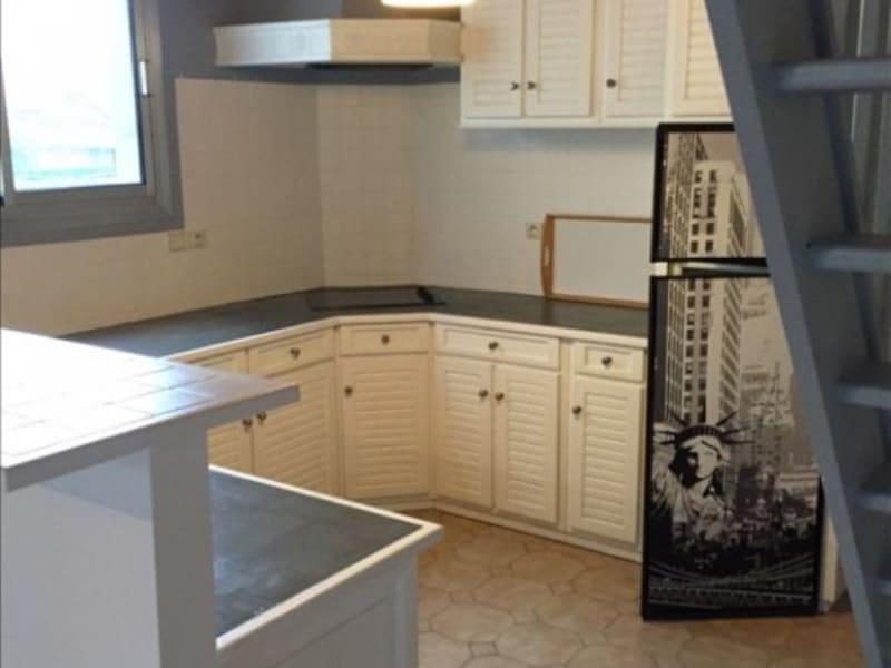 Rental apartment Paray vieille poste 850€ CC - Picture 1