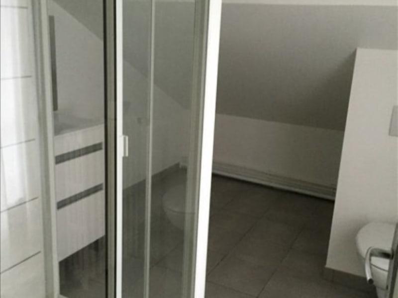 Rental apartment Paray vieille poste 850€ CC - Picture 3