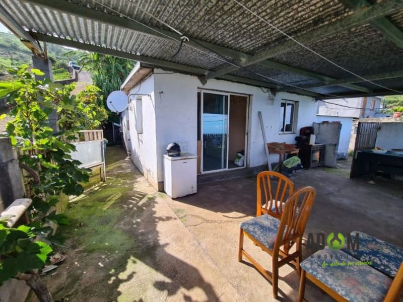 Sale house / villa Plate saint leu 142500€ - Picture 4