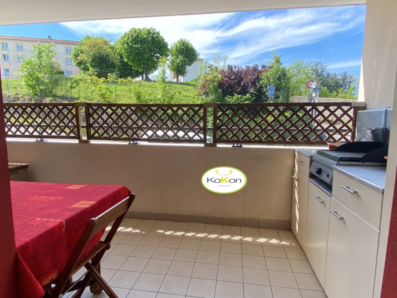 Sale apartment Charly 355000€ - Picture 3