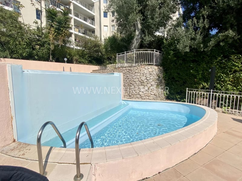 Deluxe sale apartment Beausoleil 345 000€ - Picture 6
