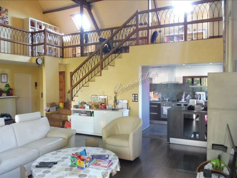 Sale house / villa Gouvieux 650 000€ - Picture 11