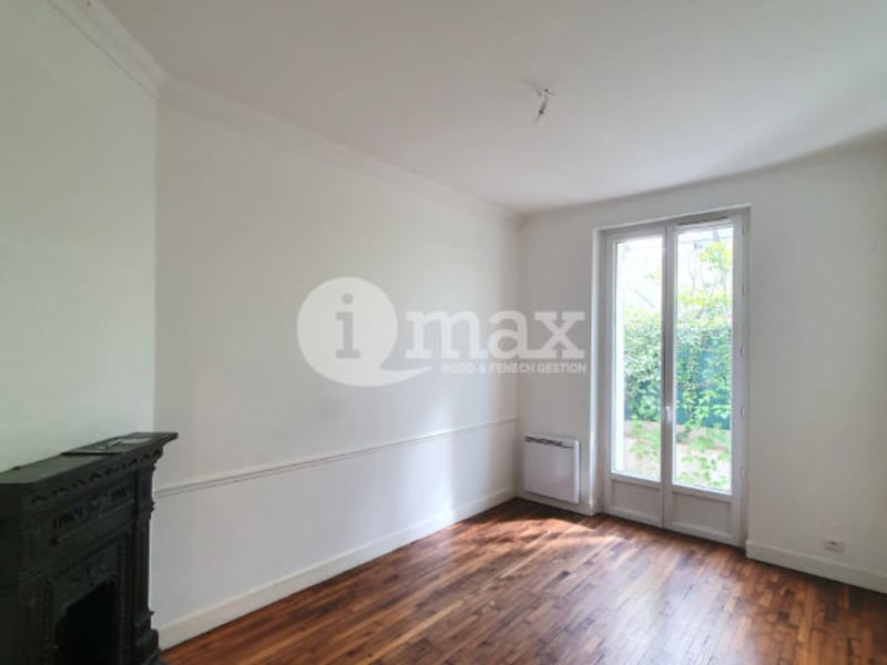 Location bureau Paris 17ème 1 800€ CC - Photo 2
