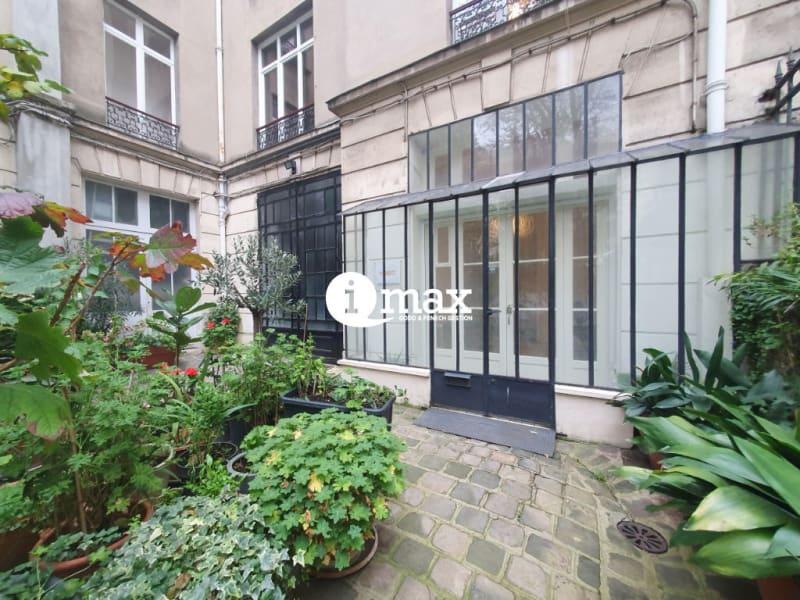 Location bureau Paris 17ème 3181,58€ CC - Photo 1