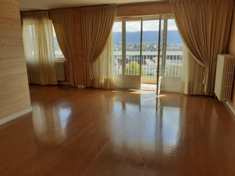 Vente appartement Lons le saunier 200000€ - Photo 1