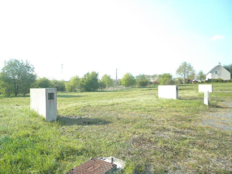 Vente terrain Martigne ferchaud 35775€ - Photo 1