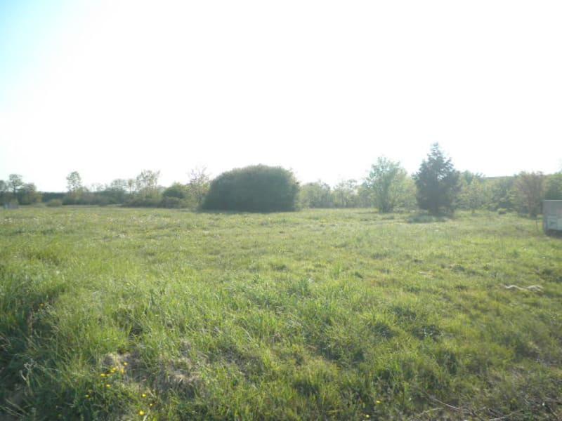 Vente terrain Martigne ferchaud 35775€ - Photo 4