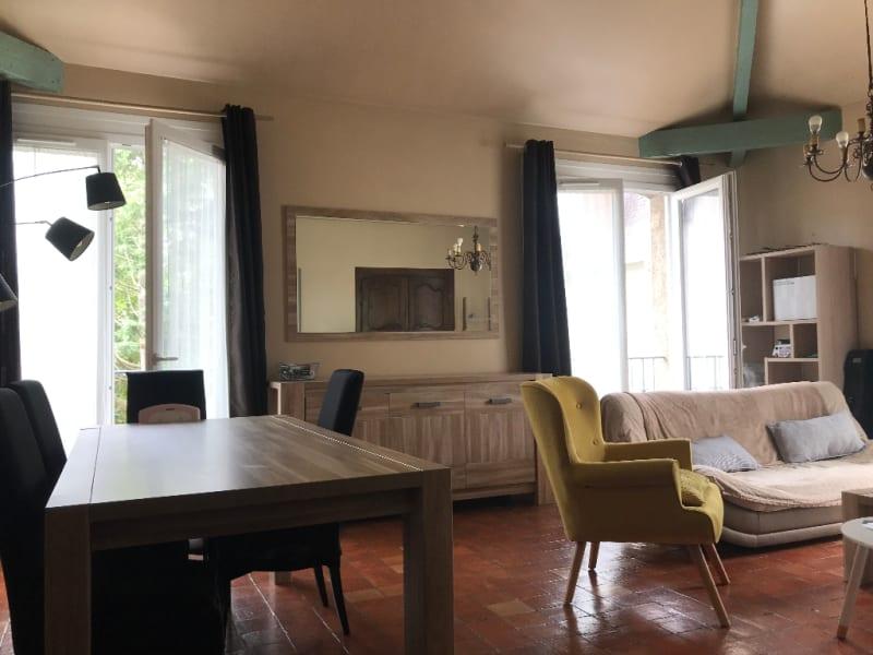Vente immeuble Morlaas 387000€ - Photo 1