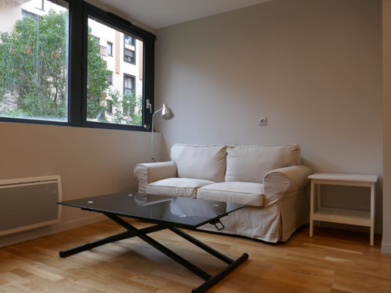 Rental apartment Toulouse 635€ CC - Picture 2