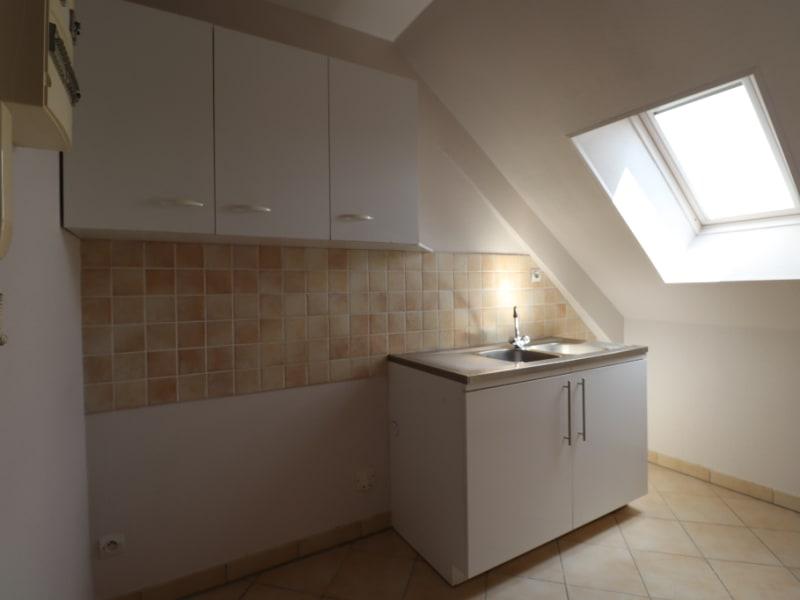 Rental apartment Courville sur eure 500€ CC - Picture 2