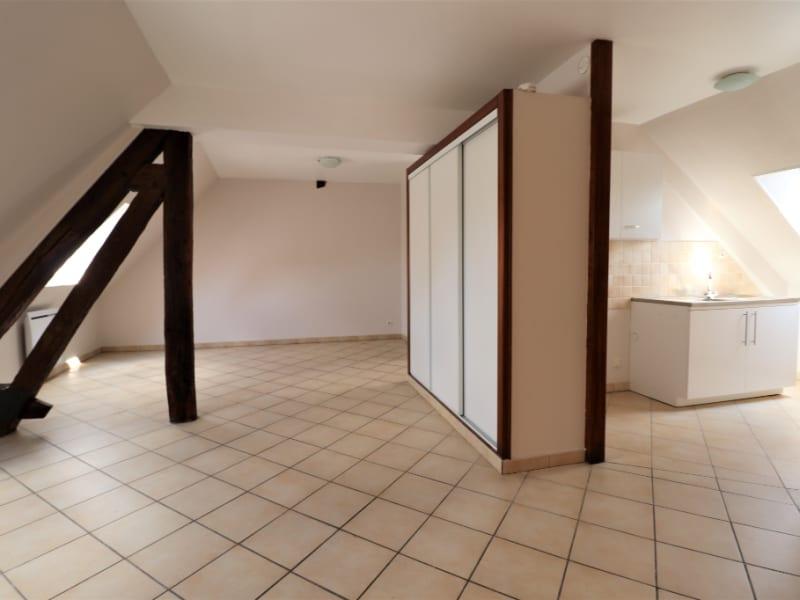 Rental apartment Courville sur eure 500€ CC - Picture 3