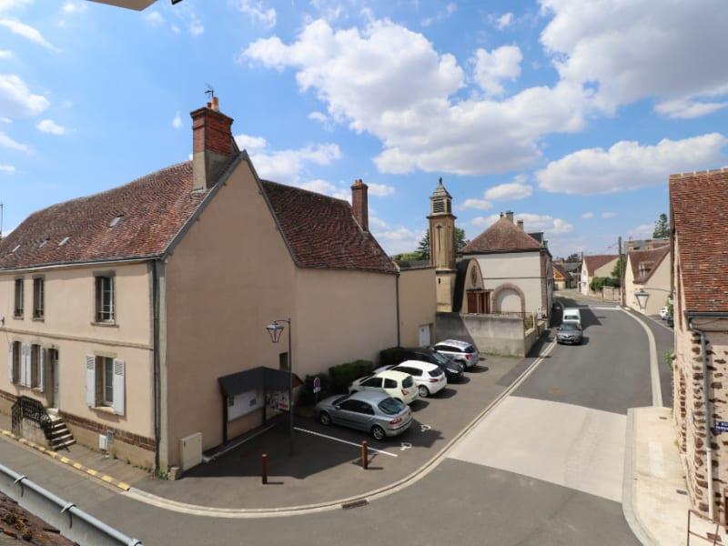 Rental apartment Courville sur eure 500€ CC - Picture 4