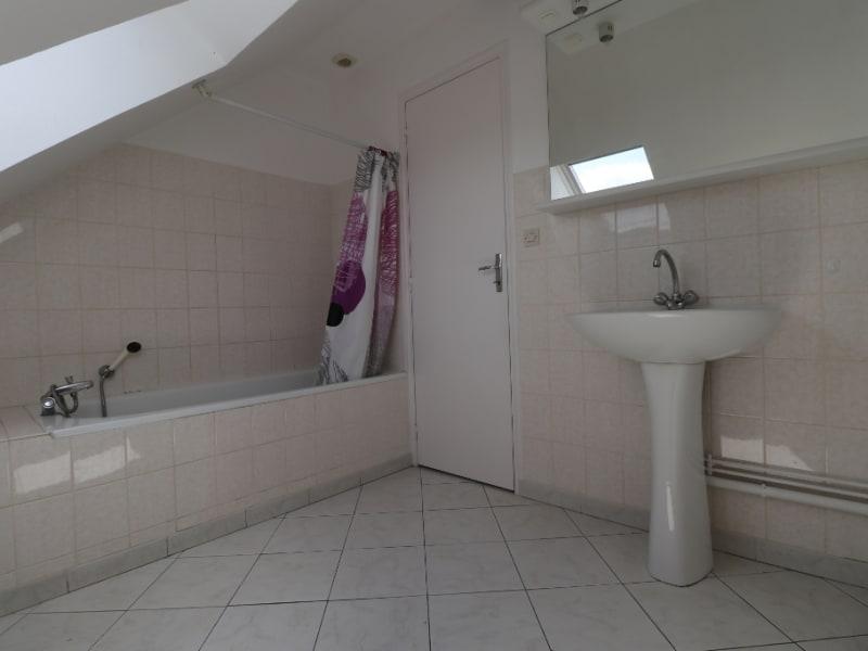 Rental apartment Courville sur eure 500€ CC - Picture 5