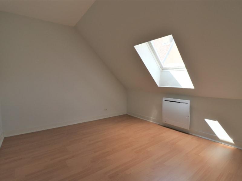 Rental apartment Courville sur eure 500€ CC - Picture 6