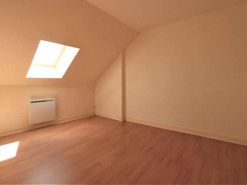 Rental apartment Courville sur eure 500€ CC - Picture 7