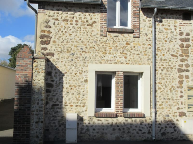 Rental apartment Courville sur eure 570€ CC - Picture 2