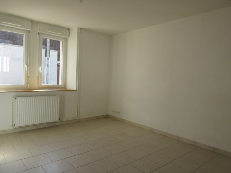 Rental apartment Courville sur eure 570€ CC - Picture 3