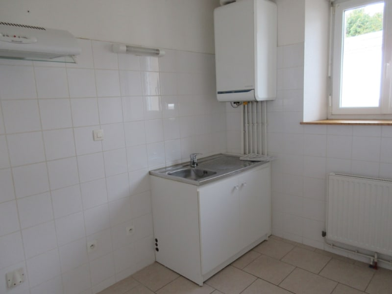 Rental apartment Courville sur eure 570€ CC - Picture 4