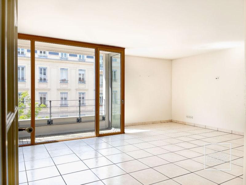 Sale apartment Lyon 6ème 695000€ - Picture 2