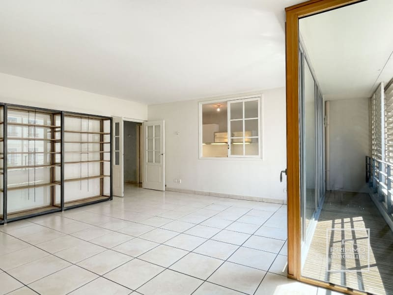 Sale apartment Lyon 6ème 695000€ - Picture 3