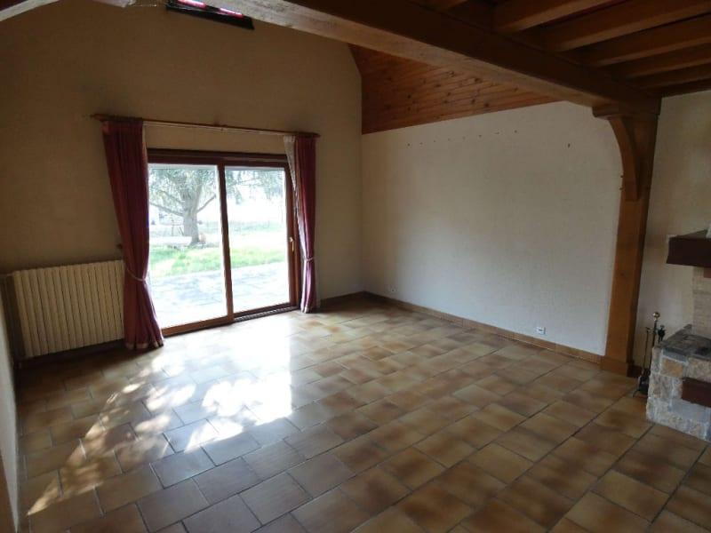 Vente maison / villa Juigne sur loire 336000€ - Photo 3