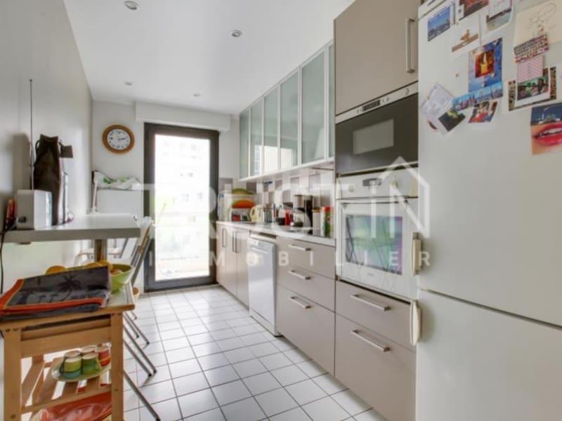 Vente appartement Paris 15ème 890000€ - Photo 3