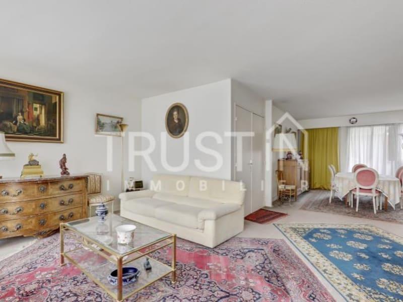Vente appartement Paris 15ème 1230000€ - Photo 3