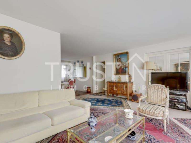 Vente appartement Paris 15ème 1230000€ - Photo 4
