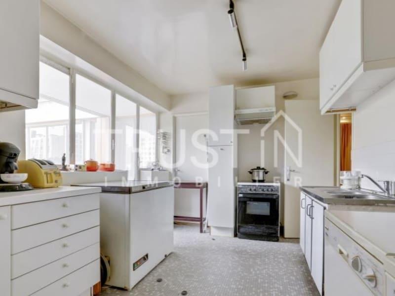 Vente appartement Paris 15ème 1230000€ - Photo 6