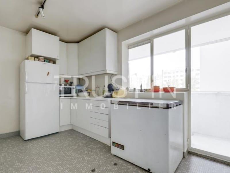 Vente appartement Paris 15ème 1230000€ - Photo 7
