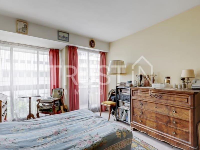 Vente appartement Paris 15ème 1230000€ - Photo 8