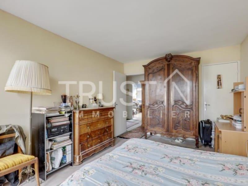 Vente appartement Paris 15ème 1230000€ - Photo 9