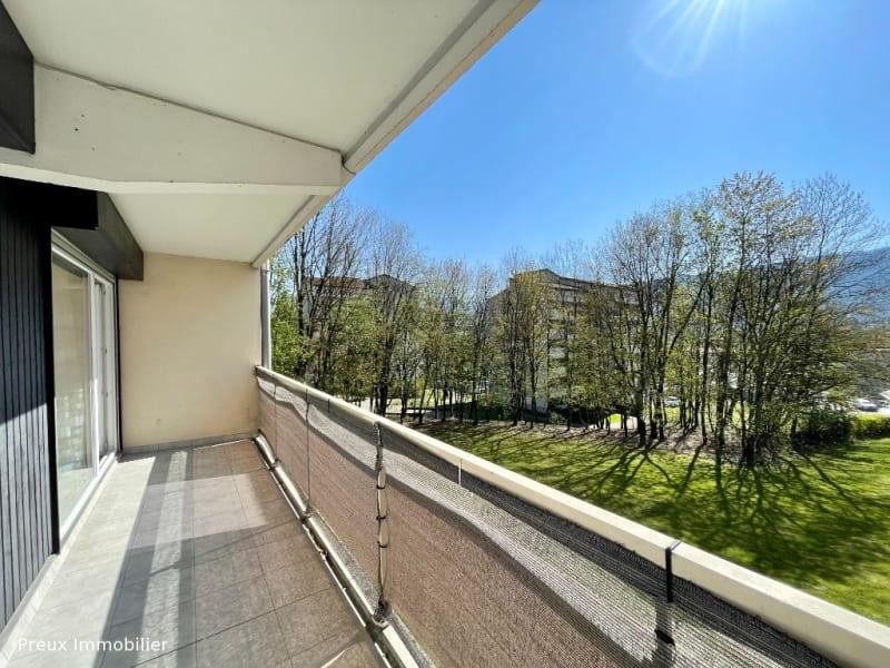 Sale apartment Seynod 368000€ - Picture 1