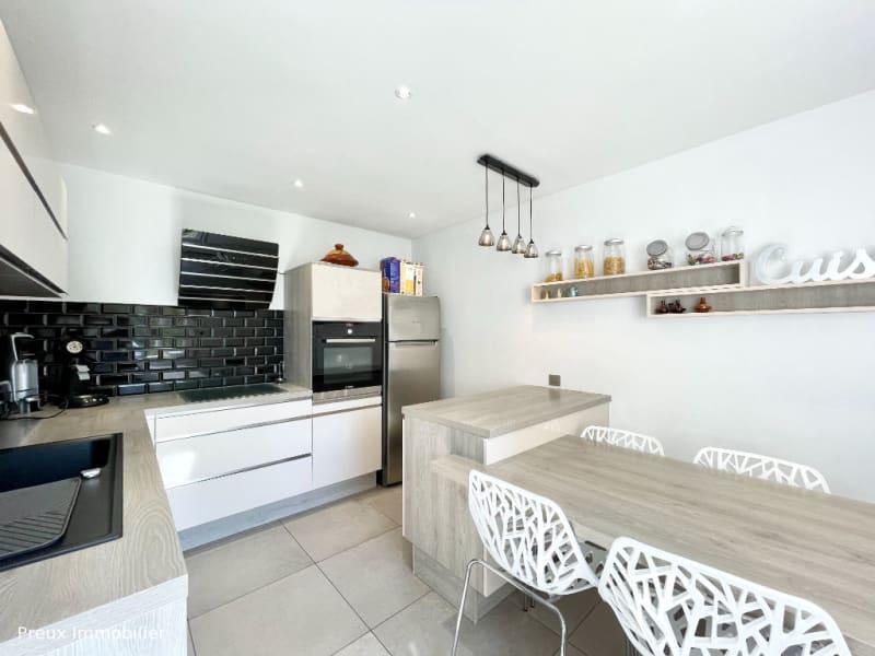 Sale apartment Seynod 368000€ - Picture 3