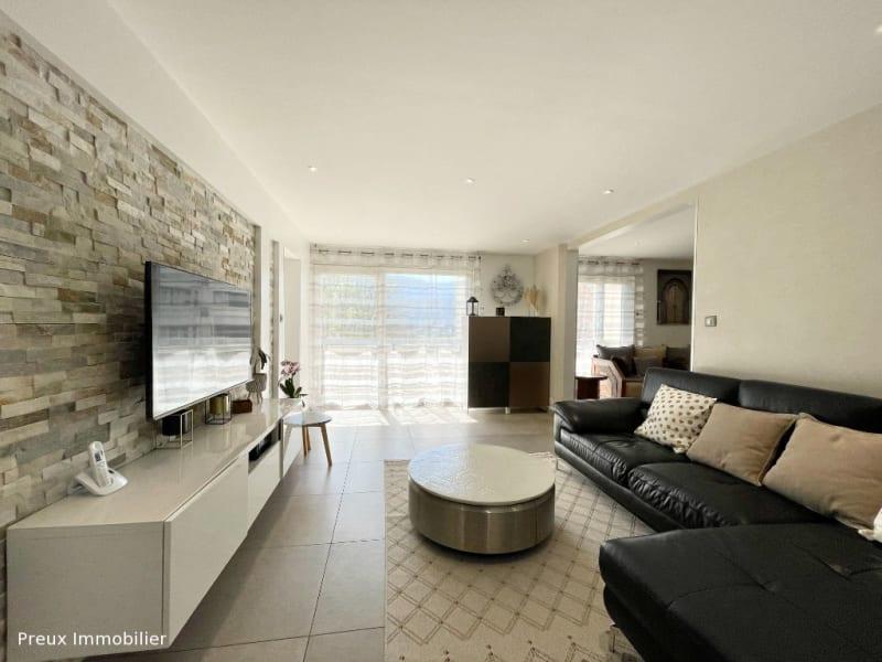 Sale apartment Seynod 368000€ - Picture 5