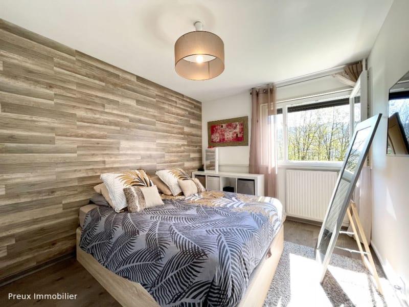 Sale apartment Seynod 368000€ - Picture 7