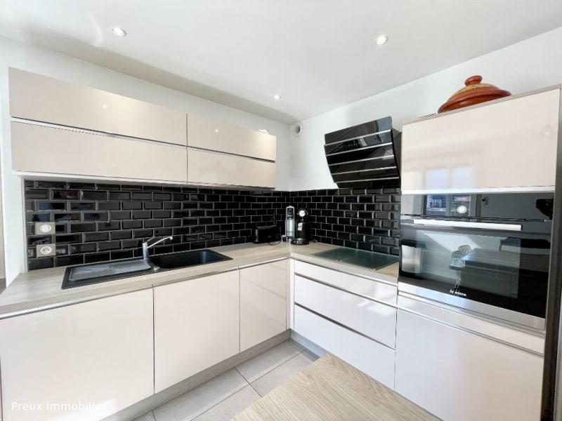 Sale apartment Seynod 368000€ - Picture 8