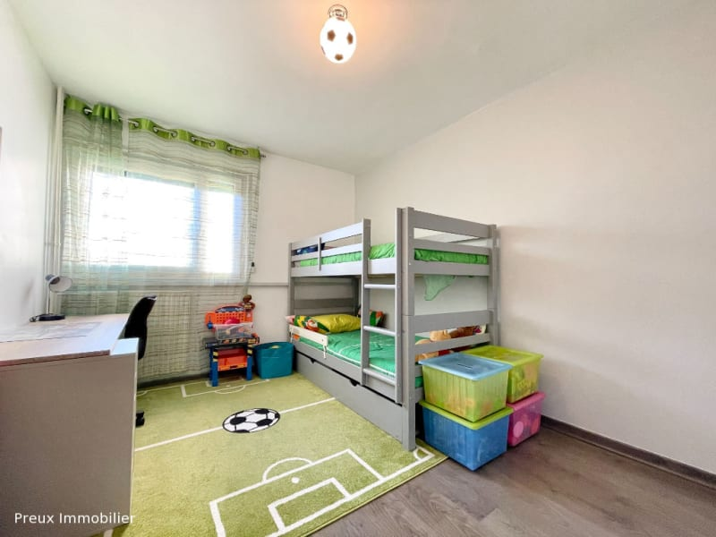Sale apartment Seynod 368000€ - Picture 9
