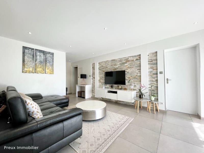 Sale apartment Seynod 368000€ - Picture 10