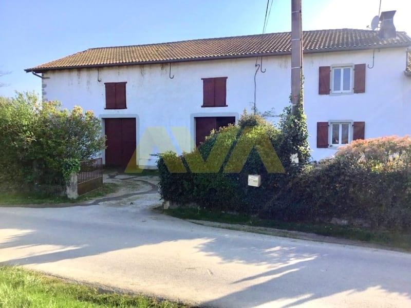 Vente maison / villa Saint-palais 118000€ - Photo 7