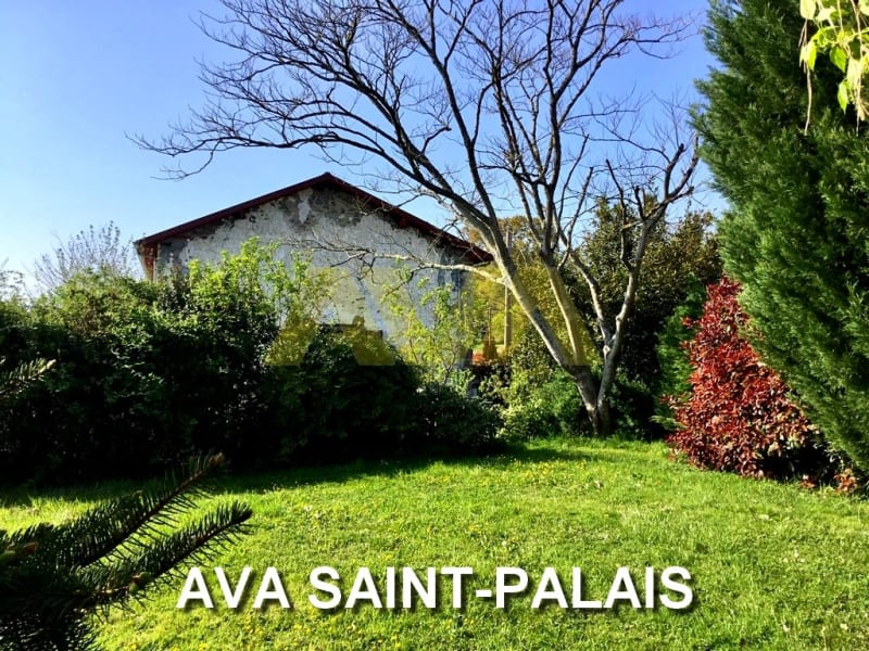 Vente maison / villa Saint-palais 118000€ - Photo 1