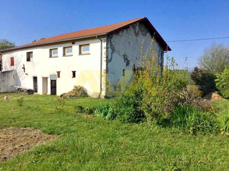 Vente maison / villa Saint-palais 118000€ - Photo 2